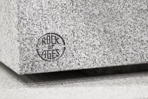 rock of ages sealmark perpetual warranty