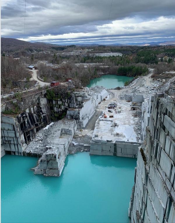 Rock of Ages Vermont Quarry Tour-1